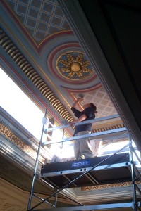interiors_gilded-ceiling-conservation