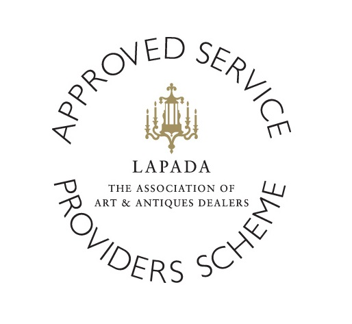 LAPADA Approved Service Provider